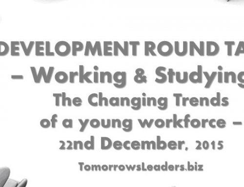 Young Executives in the Cytron Technologies